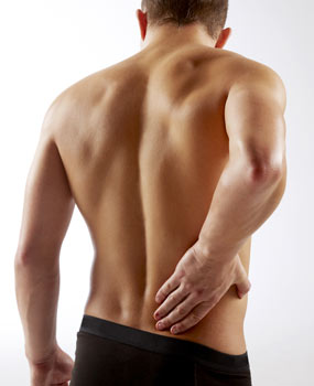 acute lower back pain 2 Walk off back pain